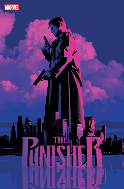 Marvel Comics The Punisher #16 Comic Book