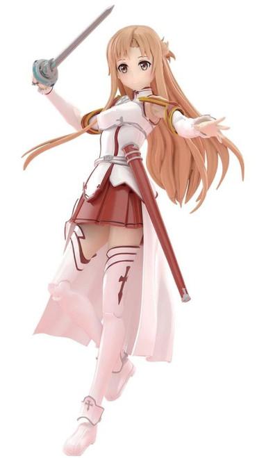 Sword Art Online Asuna 6-Inch Figure-Rise Standard