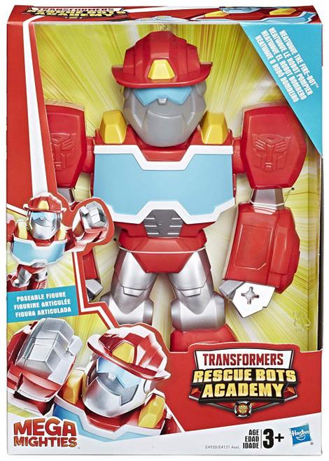 Transformers Mega Mighties Heatwave Action Figure