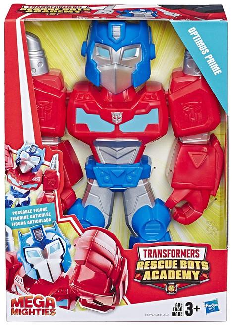 Transformers Mega Mighties Optimus Prime Action Figure