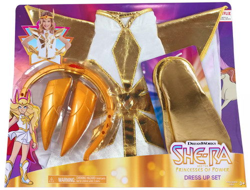 She-Ra and the Princesses of Power Dress Up Set Exclusive