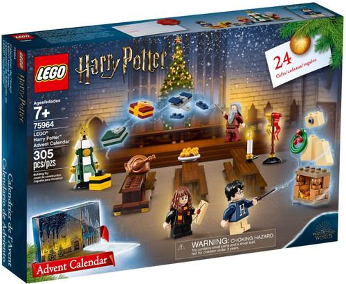 LEGO Harry Potter 2019 Advent Calendar Set #75964