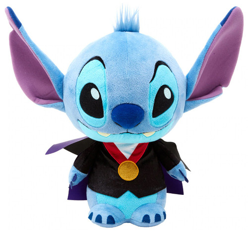 Funko Disney Lilo & Stitch SuperCute Vampire Stitch Exclusive 12-Inch Plush