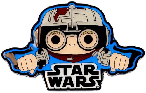 Funko Star Wars Anakin Skywalker Podracing Exclusive Pin