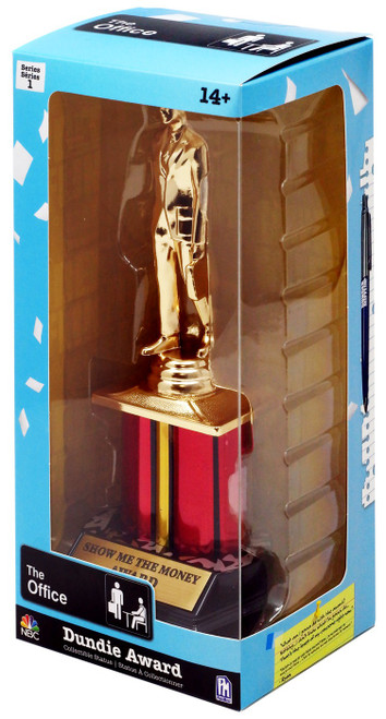 The Office Series 1 Dundie Award Trophy [Show Me The Money]