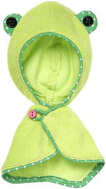Lalaloopsy Littles Fashion Pack Hooded Towel Doll Accessory