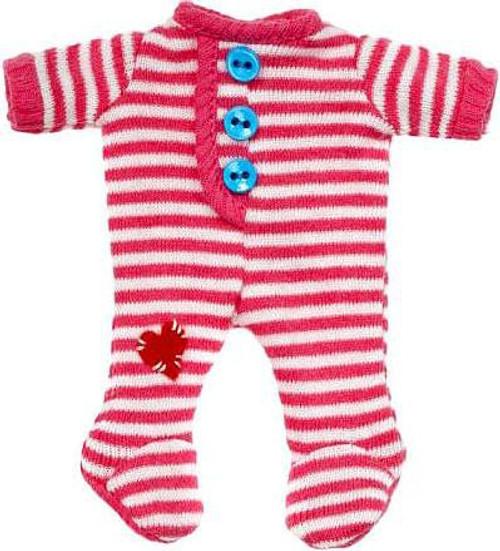Lalaloopsy Littles Fashion Pack Pajamas Doll Accessory