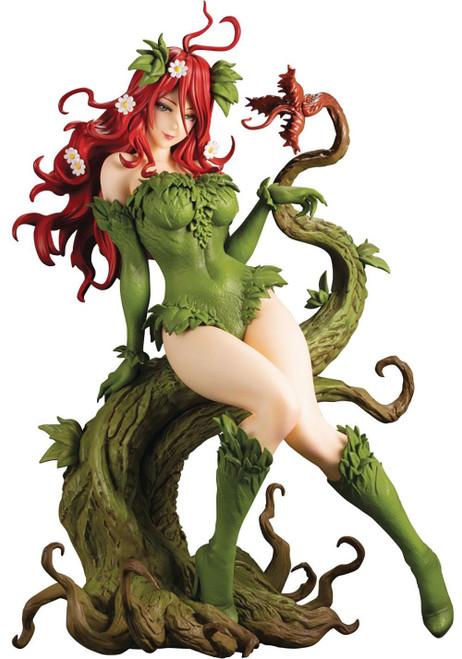 DC Bishoujo Poison Ivy Returns Statue