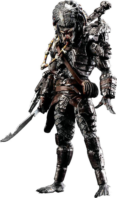 Predator 2 Elder Predator Exclusive Action Figure [Version 2]