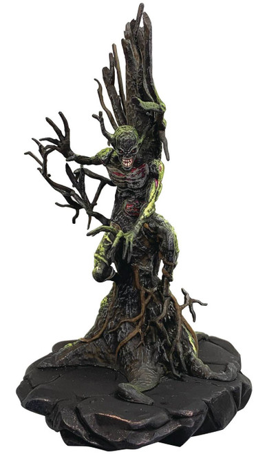 Iron Maiden: Legacy of the Beast Fear of the Dark Eddie 4-Inch Collectible PVC Figure (Pre-Order ships June)