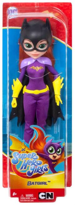 DC Super Hero Girls Batgirl 12-Inch Doll