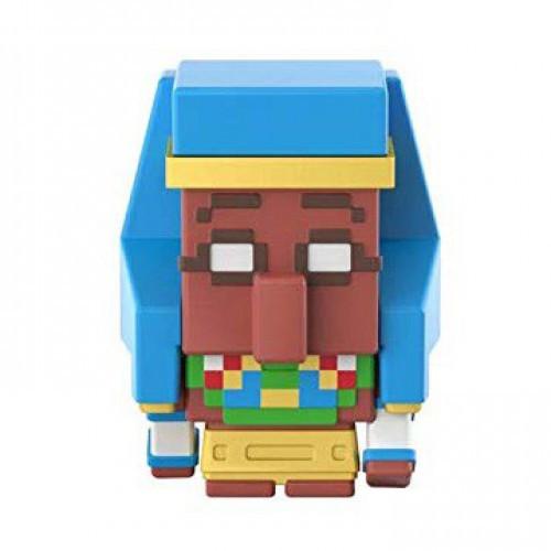 Minecraft Egyptian Mythology Series 17 Pharaoh's Golem Minifigure [Loose]