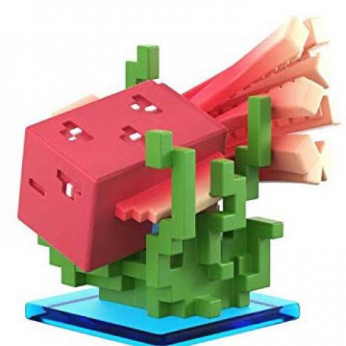 Minecraft Egyptian Mythology Series 17 Squid of the Nile Minifigure [Loose]