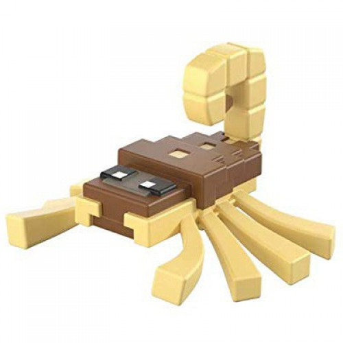 Minecraft Egyptian Mythology Series 17 Scorpion Minifigure [Loose]
