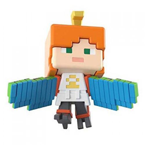 Minecraft Egyptian Mythology Series 17 Alex's Ba Minifigure [Loose]