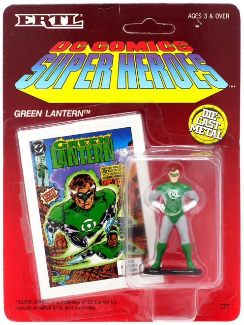 DC Super Heroes Green Lantern Diecast Figurine