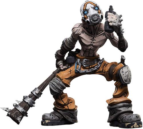Mini Epics: Borderlands 3 Psycho Bandit 6-Inch Vinyl Statue