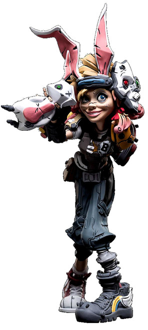 Mini Epics: Borderlands 3 Tiny Tina 6-Inch Vinyl Statue