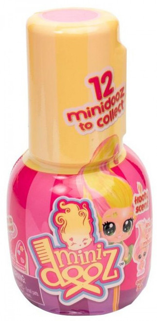 Hairdooz Mini Dooz Mystery Pack