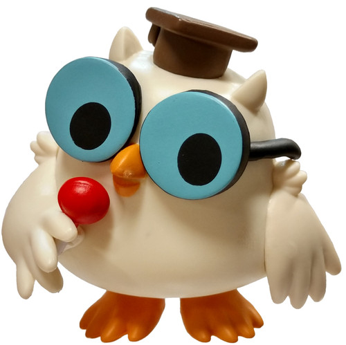 Funko Ad Icons Mr. Owl 1/24 Mystery Minifigure [Loose]