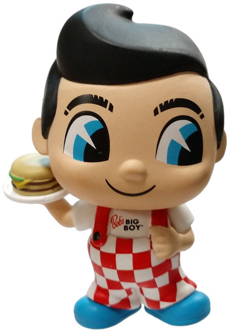 Funko Ad Icons Big Boy 1/6 Mystery Minifigure [Loose]