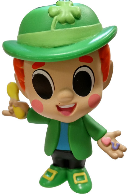 Funko Ad Icons Lucky the Leprechaun 1/12 Mystery Minifigure [Loose]