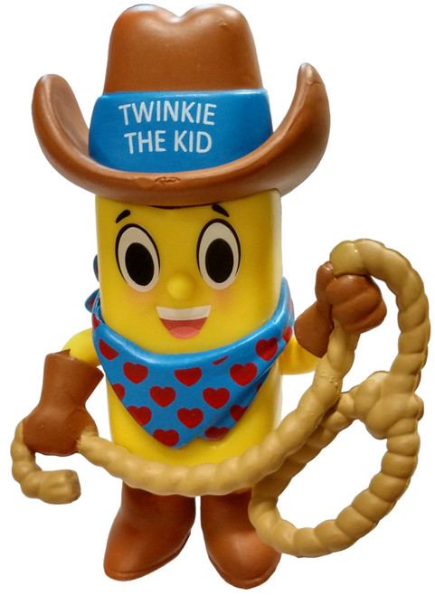 Funko Ad Icons Twinkie the Kid 1/24 Mystery Minifigure [Loose]