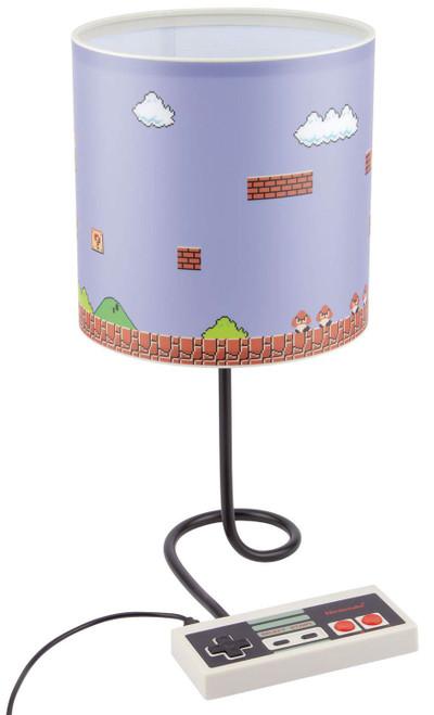 NES Nintendo Entertainment System Lamp