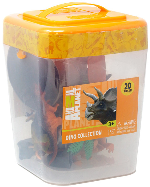 Animal Planet Dino Collection