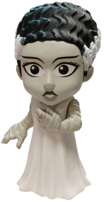 Funko Universal Monsters The Bride of Frankenstein Exclusive 1/12 Mystery Minifigure [Black & White Loose]