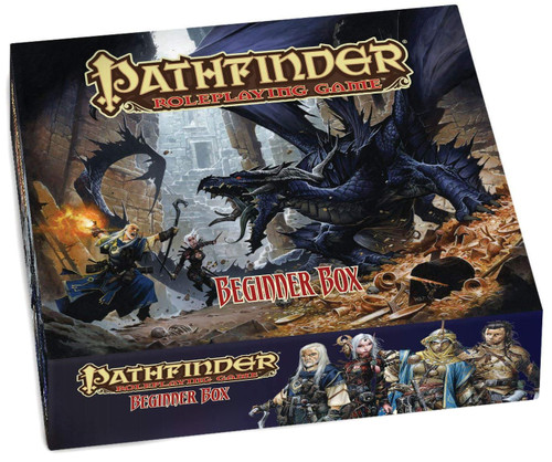 Pathfinder Adventure Card Game Beginner Box