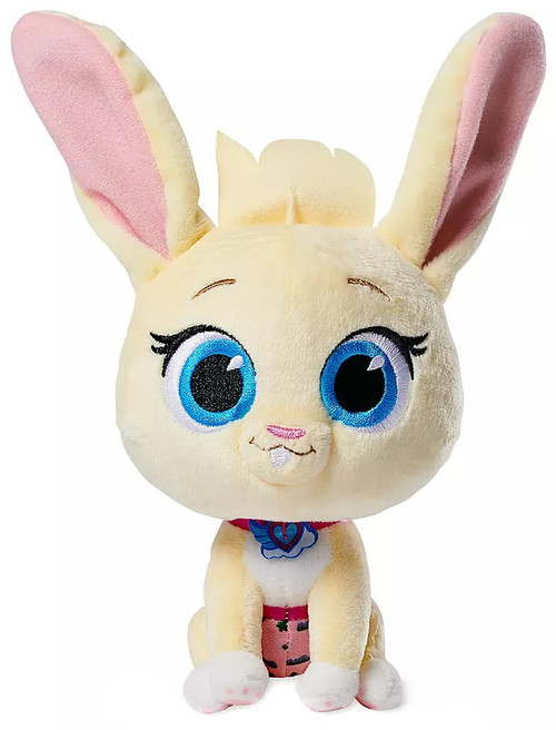 Disney Junior TOTS (Tiny Ones Transport Service) Blondie the Bunny Exclusive 6-Inch Plush