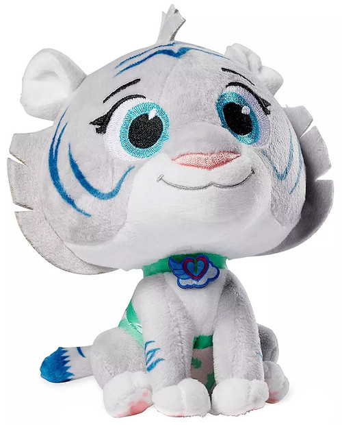 Disney Junior TOTS (Tiny Ones Transport Service) Tiberius Exclusive 6-Inch Plush