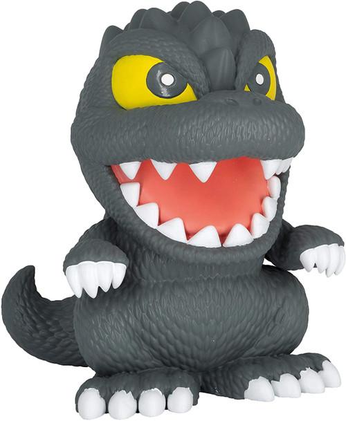 Kawaii Godzilla 8-Inch Vinyl Bank
