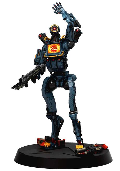Figures of Fandom: Apex Legends Pathfinder 12.8-Inch PVC Statue