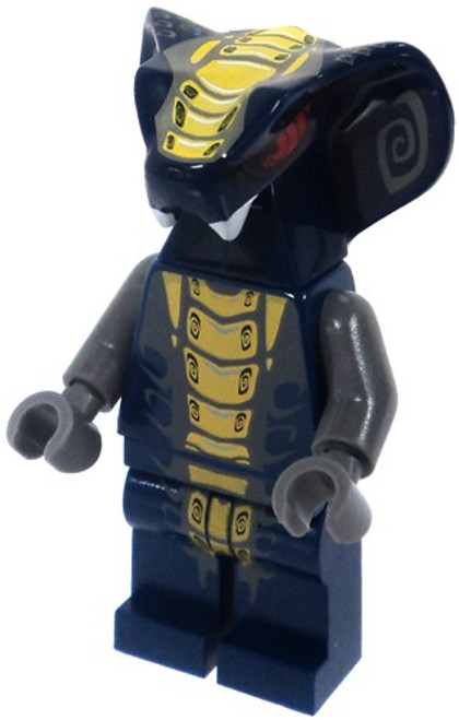 LEGO Ninjago Slithraa Minifigure [Loose]