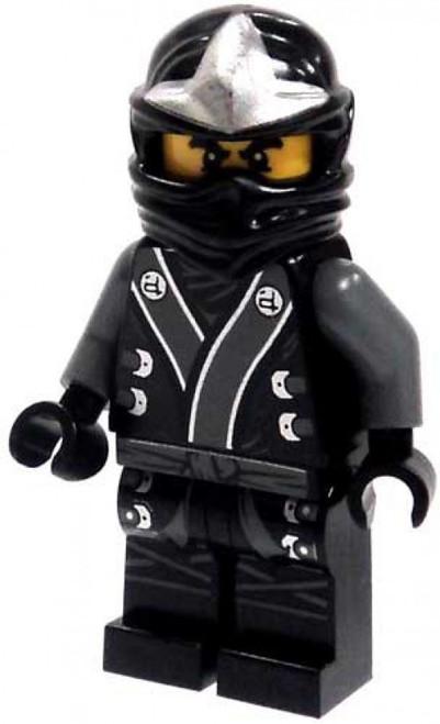 LEGO Ninjago The Final Battle Cole Minifigure [Loose]