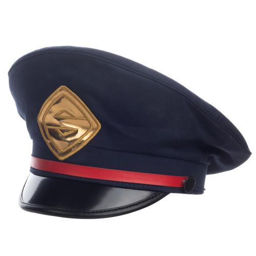 My Hero Academia School Captain Cap Uniform Hat