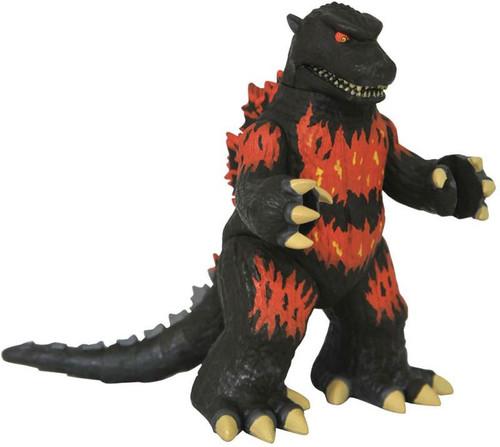 Godzilla 1995 Godzilla vs. Destoroyah Vinimate Godzilla 4-Inch Collectible Vinyl Figure [1995]