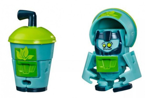 Transformers BotBots Series 3 Trend Blend Mystery Minifigure [Fresh Squeezes Loose]