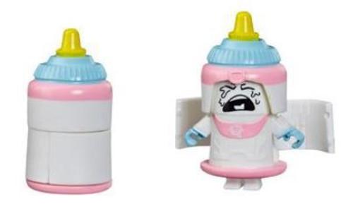 Transformers BotBots Series 3 Bottle O-Tears Mystery Minifigure [Goo Goo Groopies Loose]
