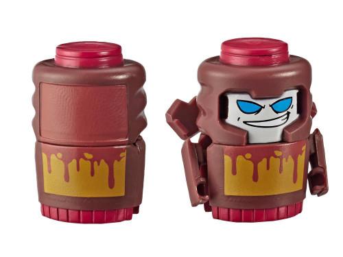 Transformers BotBots Series 3 Choc-O-Lawless Mystery Minifigure [Sugar Shocks Loose]