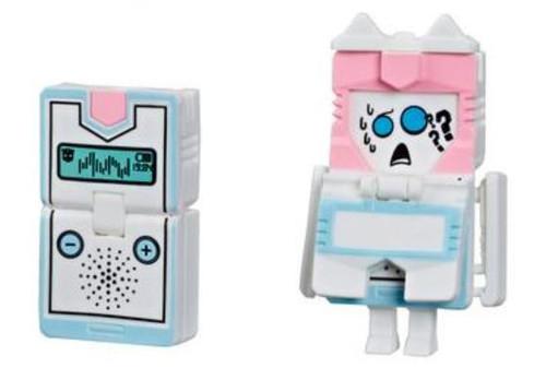 Transformers BotBots Series 3 Crib Watch Mystery Minifigure [Goo Goo Groopies Loose]