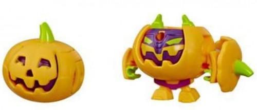 Transformers BotBots Series 3 Halloween Knight Mystery Minifigure [Seasons Greeters Loose]