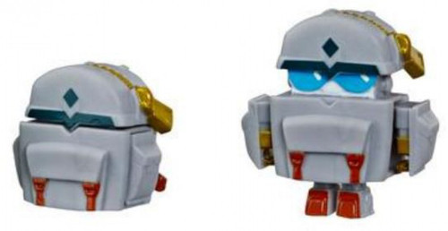 Transformers BotBots Series 3 Excessory Mystery Minifigure [Swag Stylers Loose]