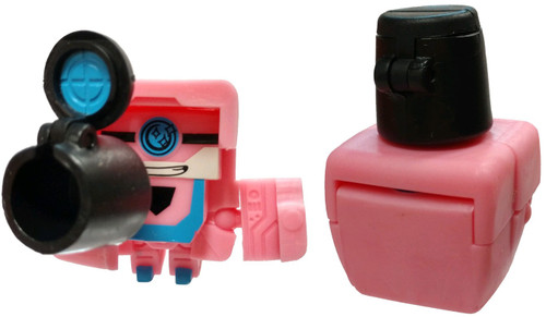 Transformers BotBots Series 3 Fail Polish Mystery Minifigure [Lost Bots Loose]