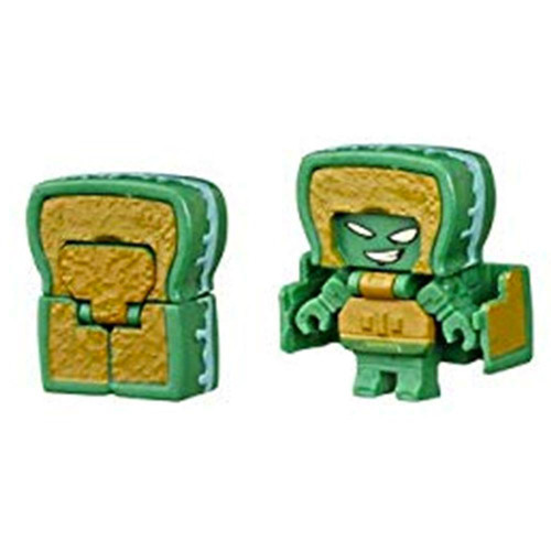 Transformers BotBots Series 3 Moldwich Mystery Minifigure [Spoiled Rottens Loose]
