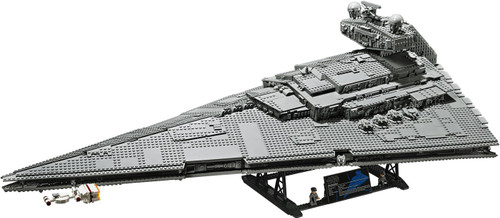 LEGO Star Wars Ultimate Collector Series Imperial Star Destroyer Set #75252