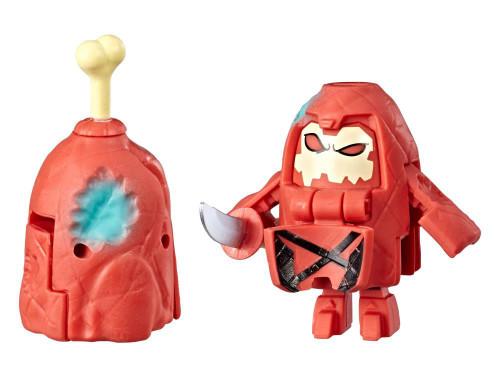 Transformers BotBots Series 2 Hamurai Mystery Minifigure [Lost Bots Loose]