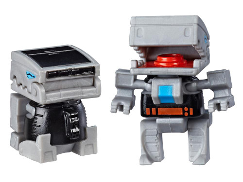 Transformers BotBots Series 2 Javasaurus Rex Mystery Minifigure [Sugar Shocks Loose]